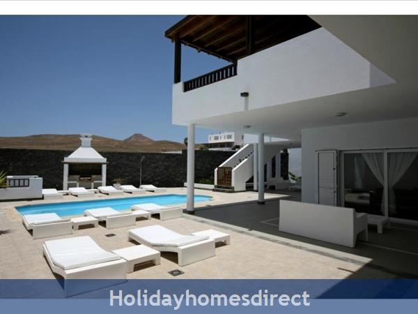 Villa Calero (198342), Puerto Calero, Lanzarote: Image 2