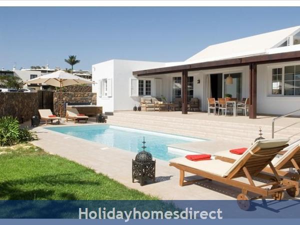 Villa Franca (238114), Puerto Del Carmen, Lanzarote: Image 2