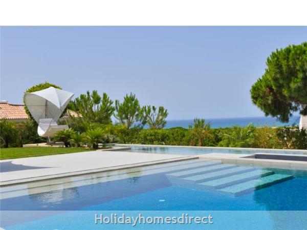 Villa Bond, Luxury Villa With Private Pool, Vale Do Lobo: Image 4