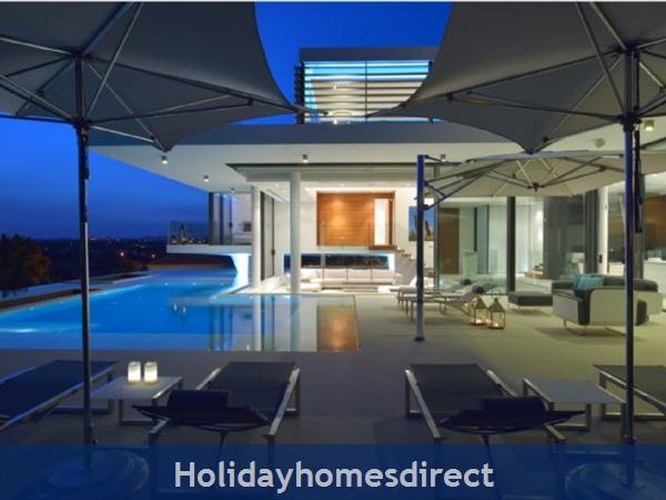 Villa Bond, Luxury Villa With Private Pool, Vale Do Lobo: Image 5