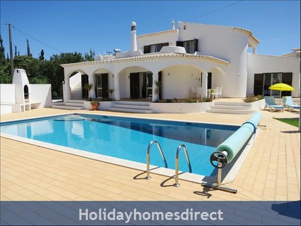 Casa dos Sonhos, Praia da Luz, Western Algarve