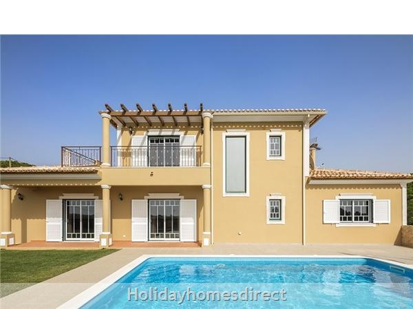 Casa Do Vale, Albufeira: Image 2