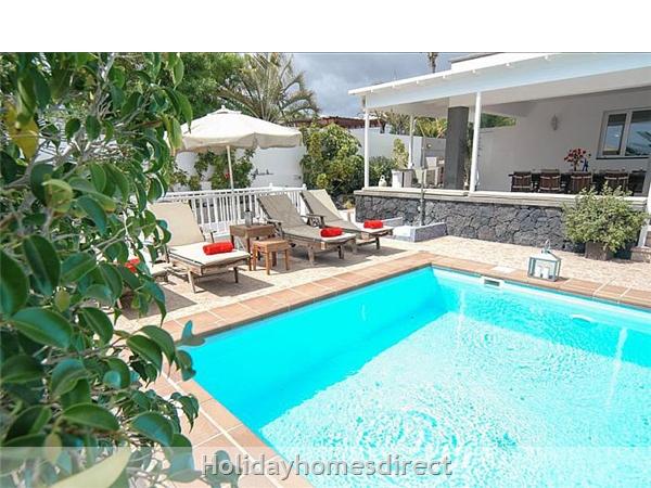 Villa Rihanna (253701), Puerto Calero: Image 3