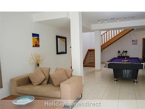 Villa Misha (202786), Playa Blanca: Image 9