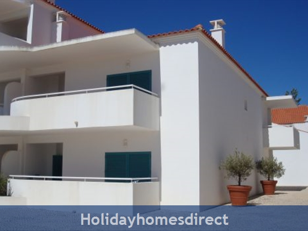 G20b, 2 Bedroom Apartment With Air Con, Prainha Village. Sleeps 5 People.: Image 8