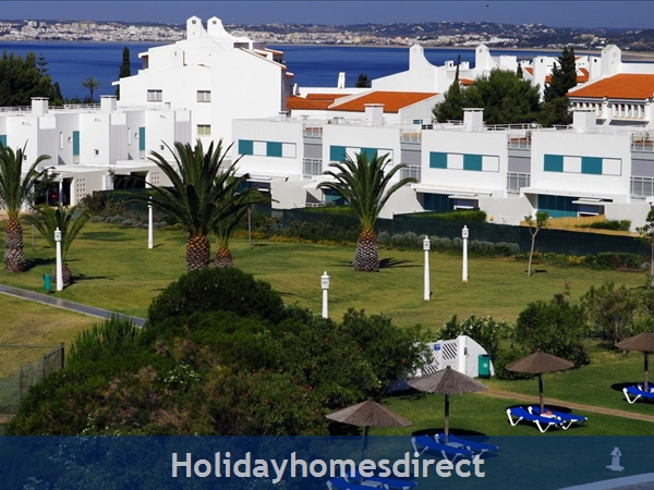 G20b, 2 Bedroom Apartment With Air Con, Prainha Village. Sleeps 5 People.: Image 9