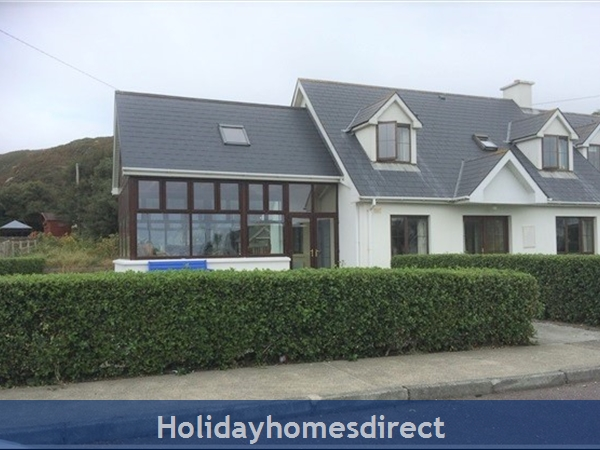 No 12 Tragumna Holiday Cottages, Ireland