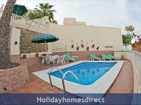 Casa Tess, lovely house with private swimming pool