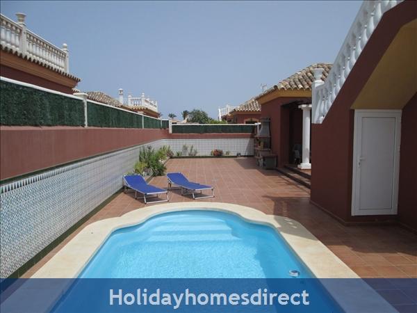 Villa Canaria Verde