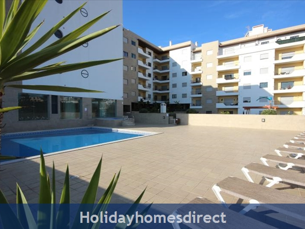 Apartments Algarve Rent Pool