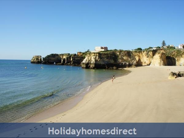 Apartments Algarve Rent Dona Ana Beach