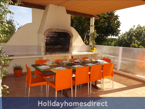 Villa Estrelamar - Vilamoura - W/4 Bedrooms, Ac, Wifi, Private Pool And Garden, Beach Nearby: Image 7