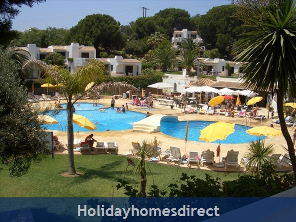 Club Albufeira Resort - Casa Katie