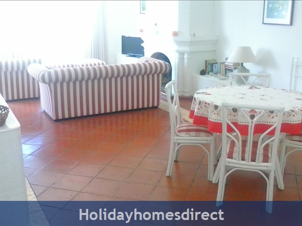 2 Bedroom Villa G11 In Prainha Village, Alvor: Image 3