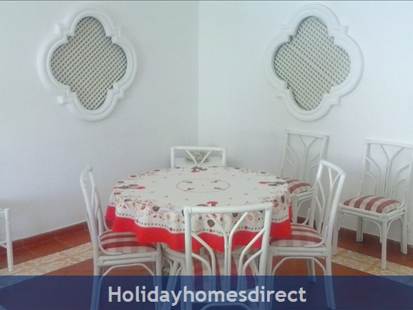 2 Bedroom Villa G11 In Prainha Village, Alvor: Image 4