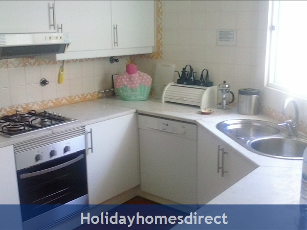 2 Bedroom Villa G11 In Prainha Village, Alvor: Image 5