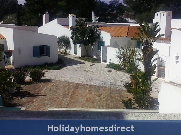 2 Bedroom Villa G11 In Prainha Village, Alvor: Image 2