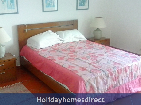 2 Bedroom Villa G11 In Prainha Village, Alvor: Image 6
