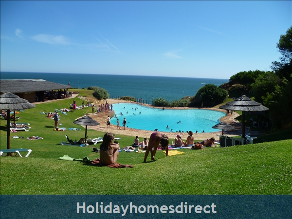 2 Bedroom Villa G11 In Prainha Village, Alvor: Image 9
