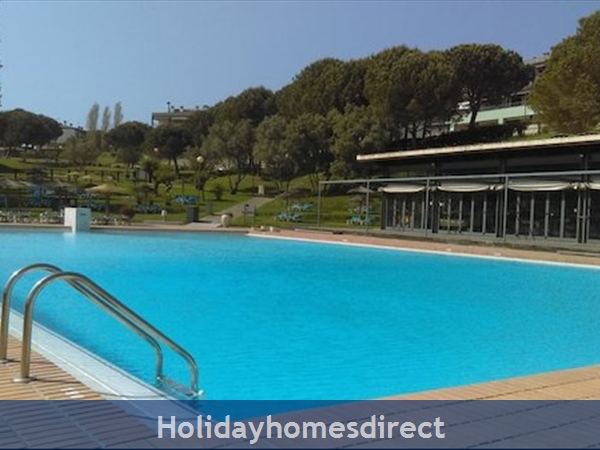 Lote 2615,Marina Park, Lagos. Algarve, Portugal