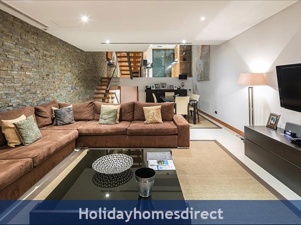 4 Bedroom Villa With Private Pool, Vale Do Lobo Vdl 683c: Image 7