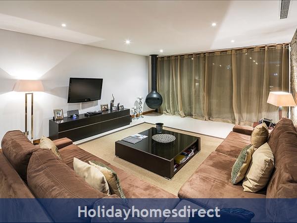 4 Bedroom Villa With Private Pool, Vale Do Lobo Vdl 683c: Image 8