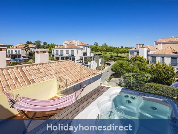4 Bedroom Villa With Private Pool, Vale Do Lobo Vdl 683c: Image 3