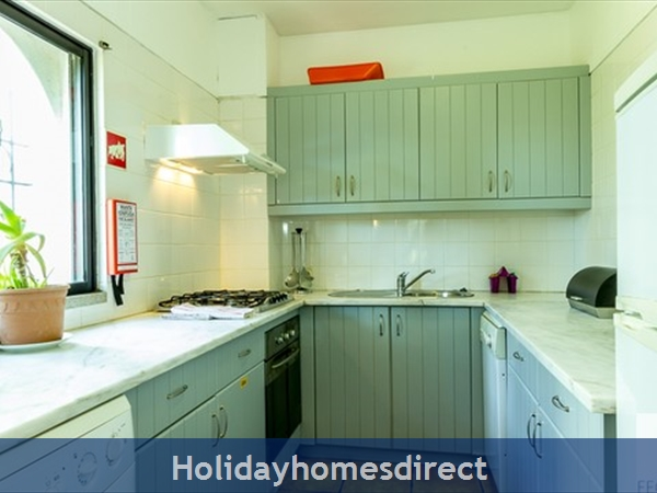 Apartment Margarita T2, Dunas Douradas: Image 7