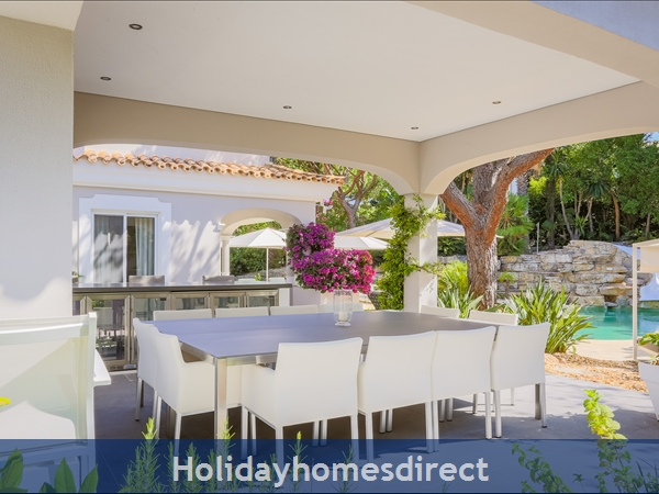 Villa Wadma, Dunas Douradas: Image 5
