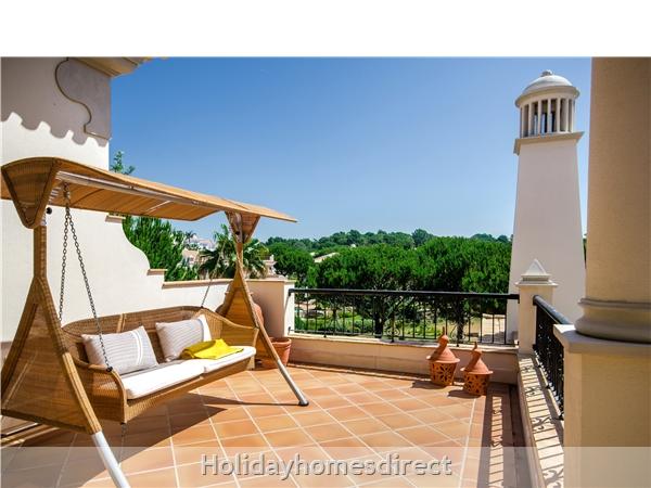 Villa Mimosa – 5 Bedroom Villa Dunas Douradas: Image 9