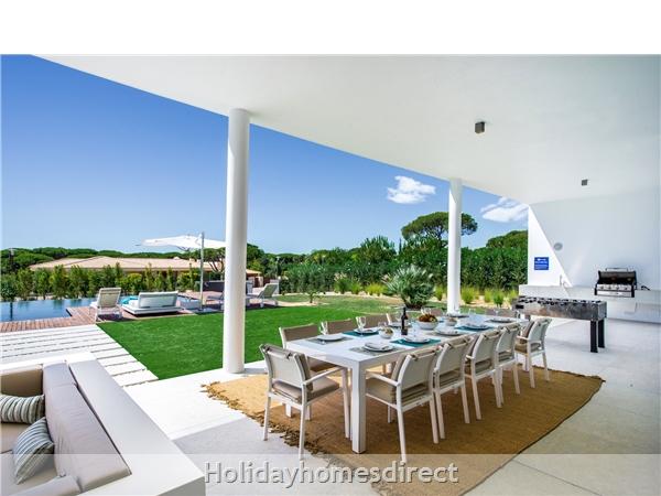 Villa Pearl, Vilamoura: Image 5