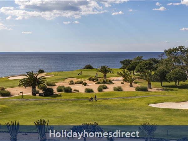 Villa Lisa Vdl761, Vale Do Lobo: Image 9
