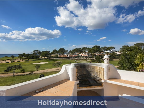 Villa Lisa Vdl761, Vale Do Lobo: Image 8