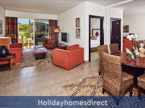 Monte Da Quinta Suites, Quinta Do Lago – 5 Star Resort, 1 And 2 Bedroom Suites: Image 7