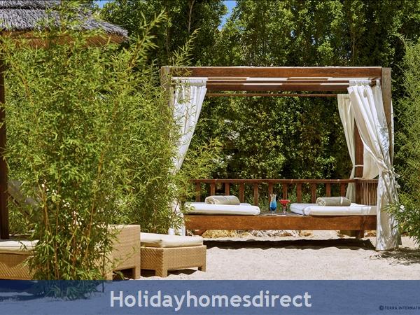Monte Da Quinta Suites, Quinta Do Lago – 5 Star Resort, 1 And 2 Bedroom Suites: Image 3