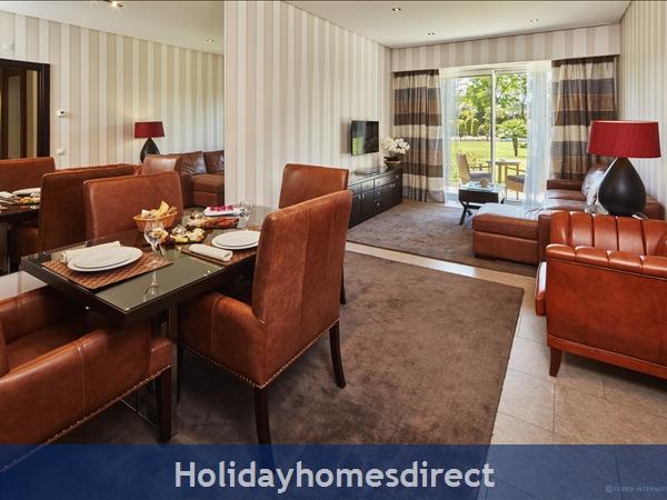 Monte Da Quinta Suites, Quinta Do Lago – 5 Star Resort, 1 And 2 Bedroom Suites: Image 8