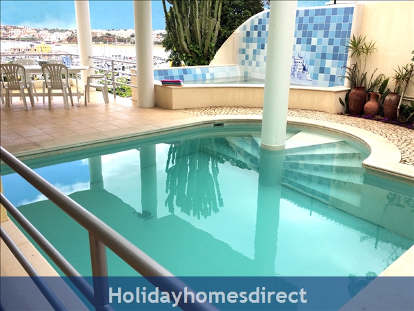 Two Private Heated Pools-Swimming & Paddlng