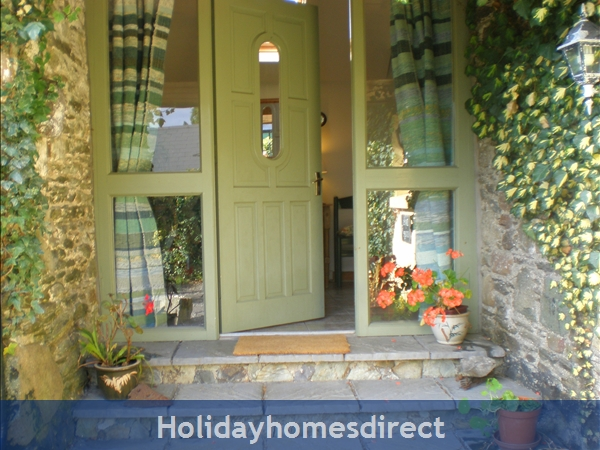 Doyle's Cottage ..  between Waterford, Wexford and Kilkenny.. with lots to see and do !