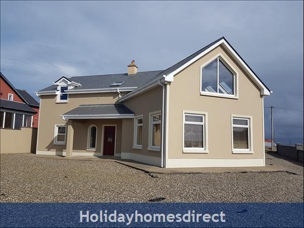 Holiday House Kilkee Co Clare