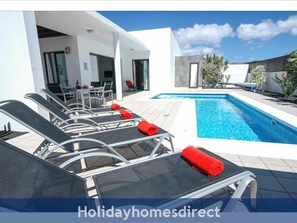 Villa Luisa (219283), Playa Blanca, Lanzarote: Image 7
