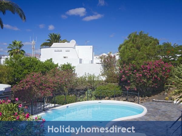 Villa Cancila, Puerto Del Carmen: Image 4