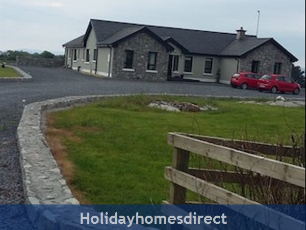 Beautiful Holiday Home in Spiddal Co Galway