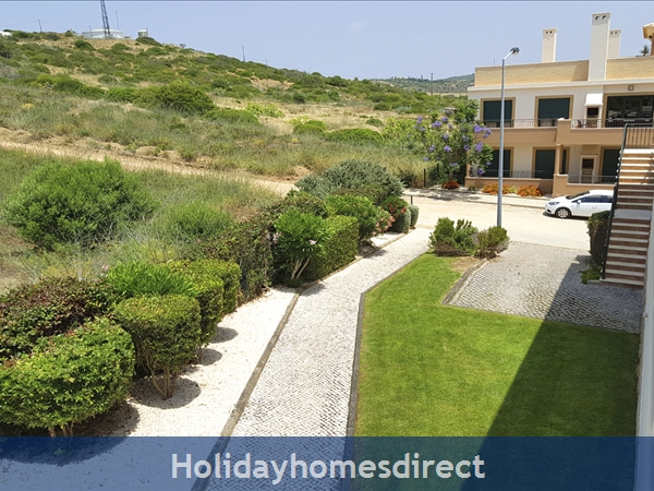 Domusiberica Apartment Fd.. In Burgau Village Walk To Everywhere Including The Beach.: Image 2