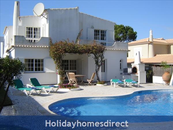 Villa Casablanca Vilamoura: Image 2