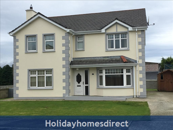 Stunning Holiday Home Donegal