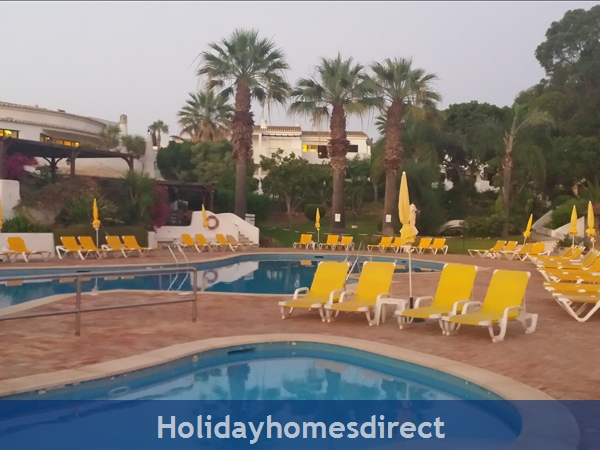 Alto Golf and Country Club, Alvor. Alto Club - Beautiful 2 bedroom apartment