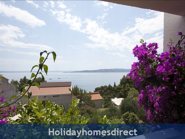Villa Skalinada, Baska Voda – 5 Bedroom Villa With Pool: Image 4