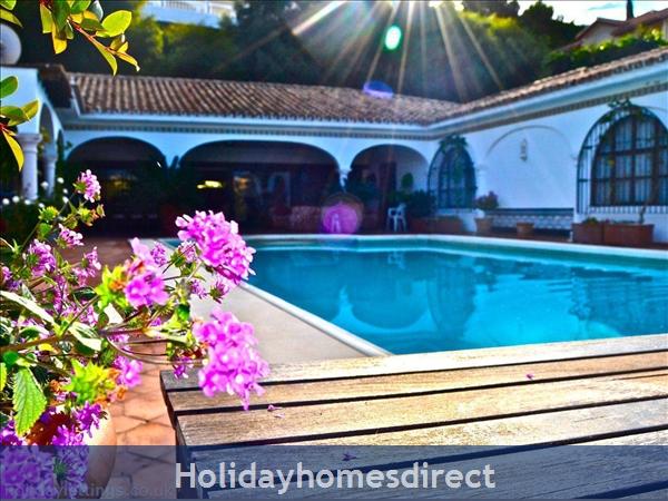 Casa Michael - El Paraiso Medio, Marbella: Image 3
