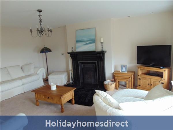 Grianan Luxury Lodge, Bridgend: Image 7