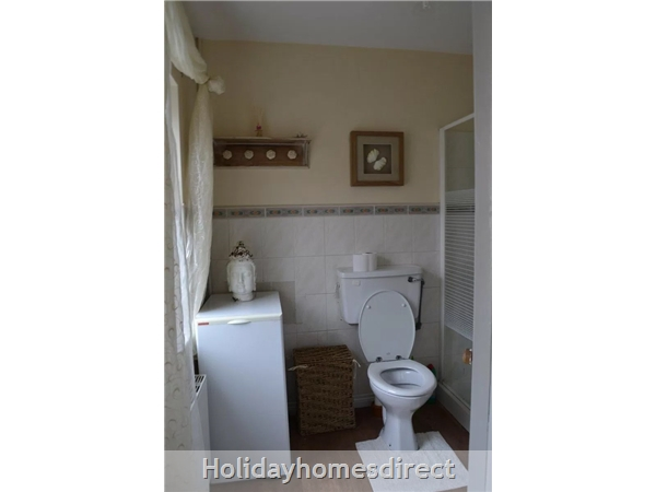 Millbrae Townhouse Co Donegal: Image 9